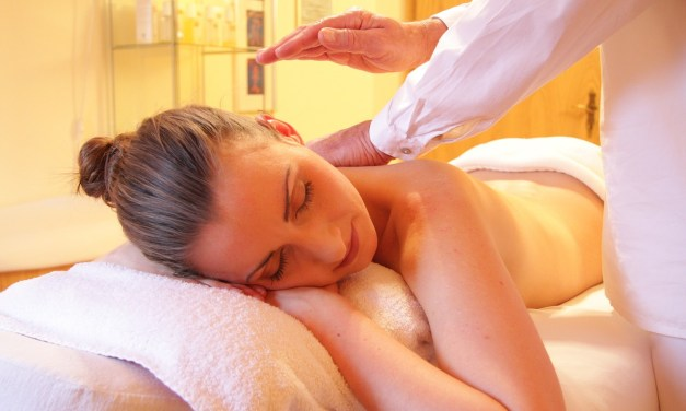 Remedios Naturales para el Dolor de Espalda