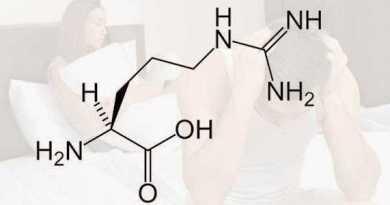 Vitaminas y minerales para aumentar la libido, Vitaminas y minerales para aumentar la libido