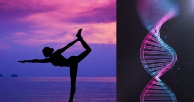 El yoga, la meditación o el Tai Chi revierten los efectos del estrés sobre el ADN