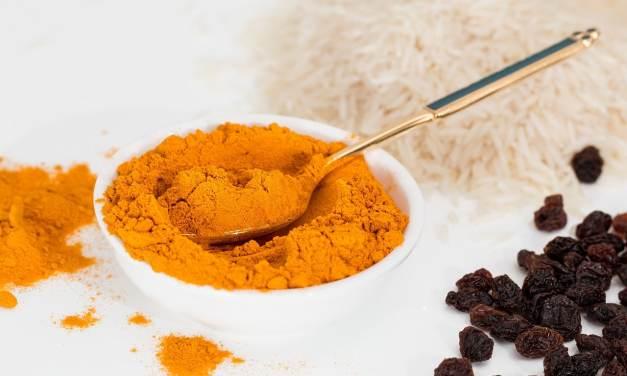 Cúrcuma Y Pimienta Negra : Una Combinación Poderosa Para La Salud