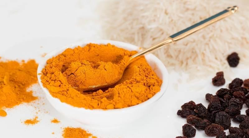 , Cúrcuma Y Pimienta Negra : Una Combinación Poderosa Para La Salud