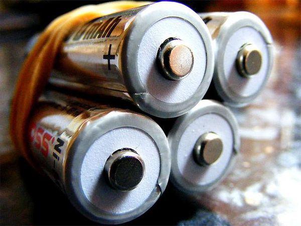 La naturaleza resultó ser mejor batería que el Litio y el Grafeno