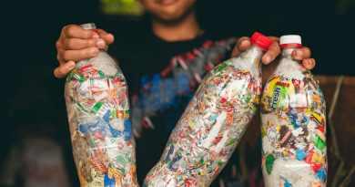 Cómo reducir el uso de plástico: 10 cambios simples que puedes hacer hoy