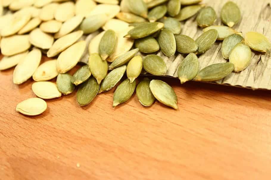 Desparasitación natural con Semillas, Hierbas y Plantas