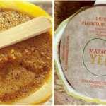 Maracuyea: el primer helado artesanal empacado en su propia cáscara, disfrutar sin contaminar