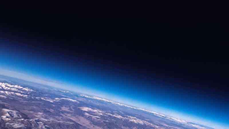La Capa de ozono se está recuperando