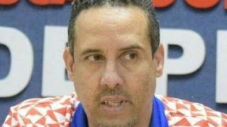 El Baloncesto de Santiago está de luto por el Fallecimiento del Gerente del Club Sameji.