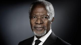 Muere Kofi Annan, el hombre que se enfrentó a Washington y mantuvo a Naciones Unidas fuera de la guerra en Irak