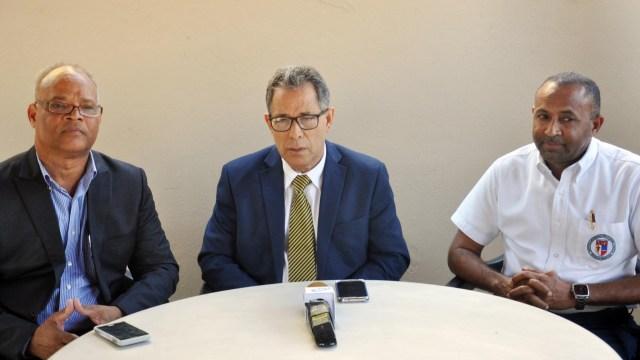 El PHD rechaza reforma constitucional para permitir  reelección presidencial.