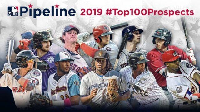 Dominicanos encabezan lista de los cien mejores prospectos de Grandes Ligas 2019.-