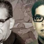 Hoy se cumplen 44 años del vil asesinato del Periodista Orlando Martinez.
