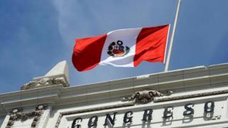 Gobierno de Perú declara tres días de luto por muerte del expresidente Alan García.