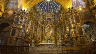 """""""Una institución anacrónica"""": católicos renuncian a la Iglesia en Ecuador"""