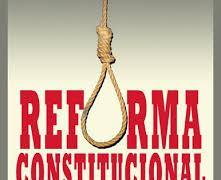 """OPINIÓN: ¿Cuáles """"tecnicismos fraudulentos"""" se podrían utilizar para aprobar una reforma constitucional?"""