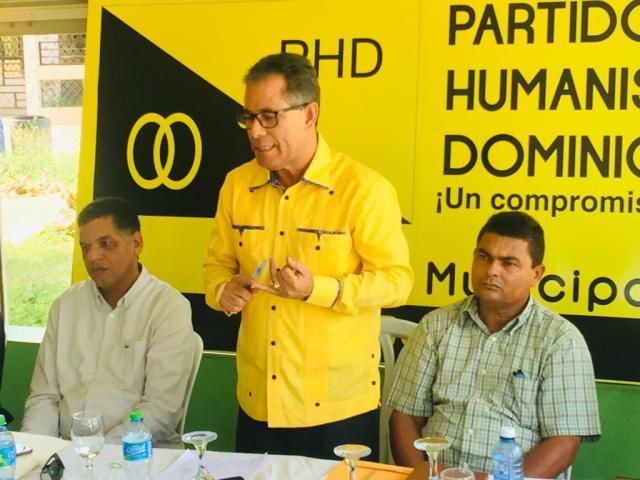 5to. Encuentro Humanista con dirigentes de la Región Este.