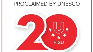 Día Internacional del Deporte Universitario