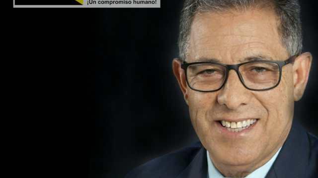 El Presidente del Partido Humanista Dominicano (PHD), Elexido Paula,rechaza modificar Constitución solo para rehabilitar a Danilo Medina para el año 2024