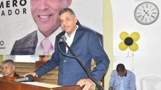 Diputado pide al PRM atender nombramientos de partidos aliados.