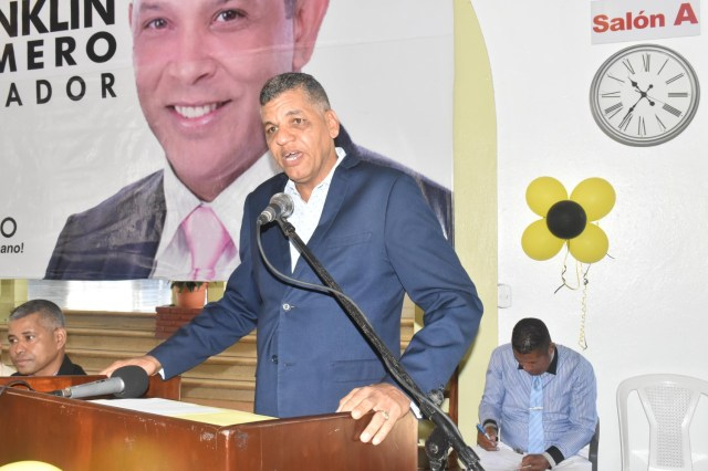 Diputado pide al PRM atender nombramientos de partidos aliados