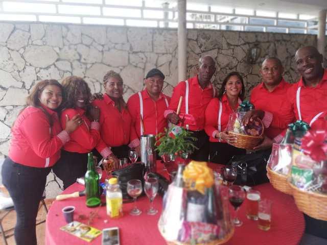 PHD, celebra encuentro Navideño con los Candidatos a cargos Municipales y el CEN, en el Salon Fiesta de la plaza Violeta.