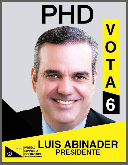 Esta será la boleta para las elecciones del 17 de mayo.