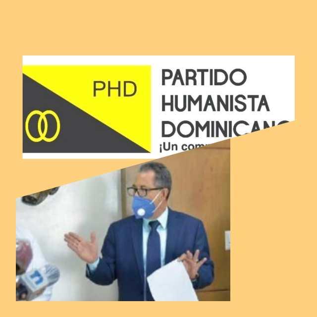 PHD, Al País y DXC califican de irracional y atropellante el orden dado por la JCE a los partidos para las elecciones del 5 de julio.