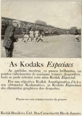 Imagem 3 - Anuncio antigo da Kodak