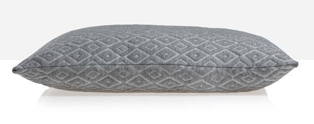 eli elm cotton side sleeper pillow