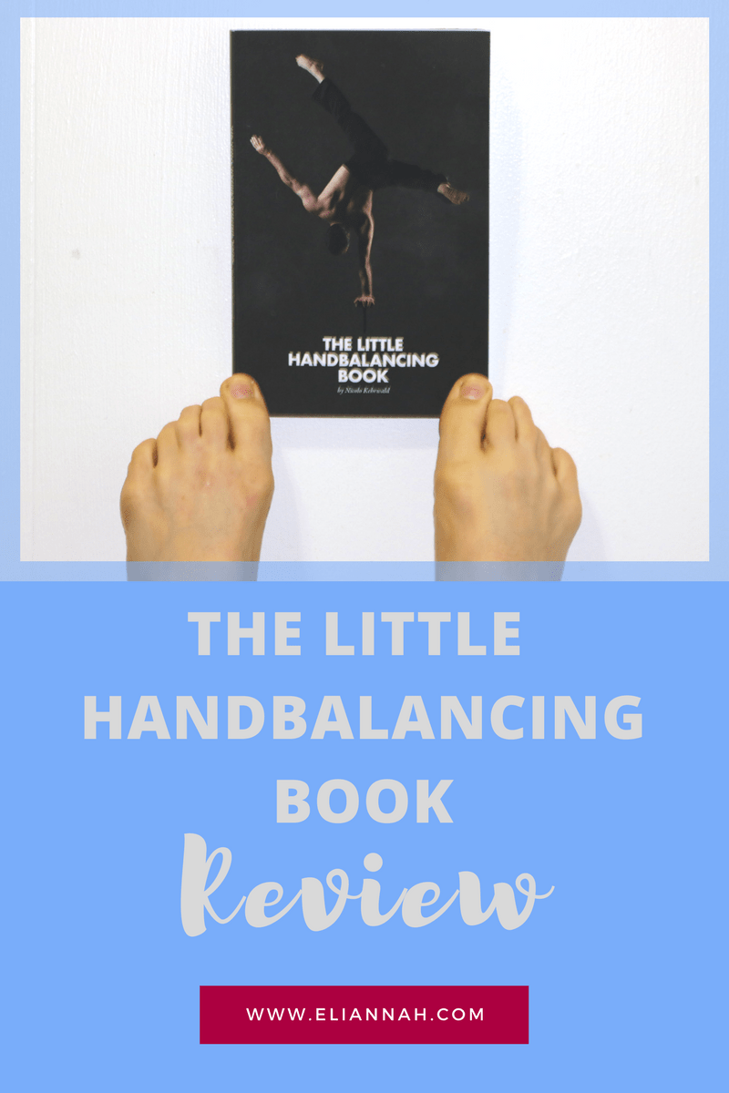 The Little Handbalancing Book Review