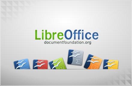 LibreOffice chega ao seu primeiro aniversário, com 15 milhões de usuários.