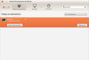 Captura de tela - Ubuntu - by Elias Praciano