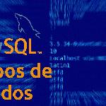 Tutorial MySQL Tipos de dados