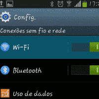 Como ativar o Wi-Fi Direct no Android