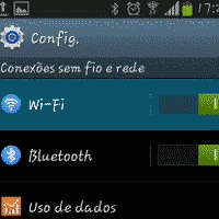 Como ativar o Wi-Fi Direct no Android