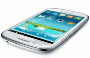 Samsung Galaxy S3 mini códigos de serviços secretos