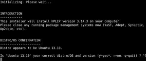 ubuntu hplip instalar impressora hp no linux