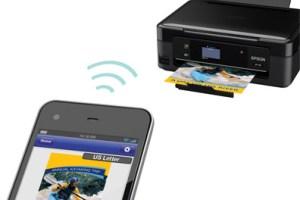 wi-fi direct imprimir do smartphone