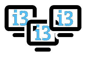i3 xrandr configurar monitores