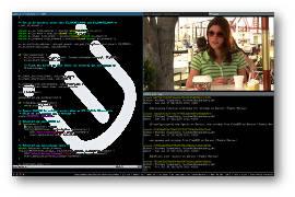 i3 window manager - gerenciador de janelas