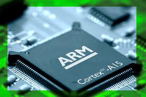 cpu arm cortex a15 chip