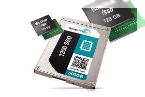 ssd sandisk memory disk