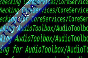 Imagem de capa do tutorial de compilação de programas