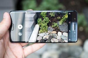 Como solucionar alguns erros comuns na câmera do seu smartphone Samsung