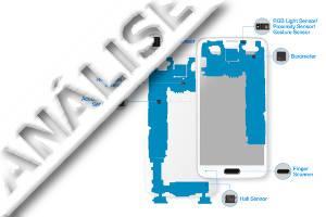 Conheça os sensores do seu smartphone ou tablet