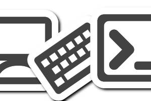 Qual a importância da linha de comando ou console para web designers?