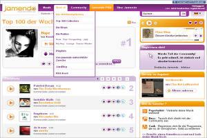 Saiba como ouvir o streaming das 12 principais rádios do Jamendo