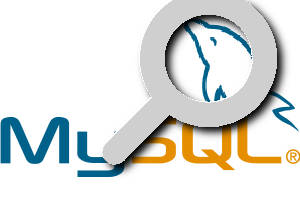 mysql search