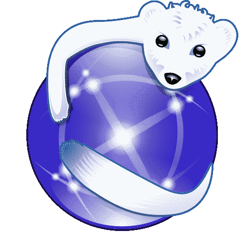 Iceweqsel official logo
