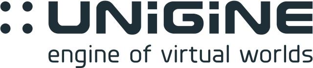 Unigine logo