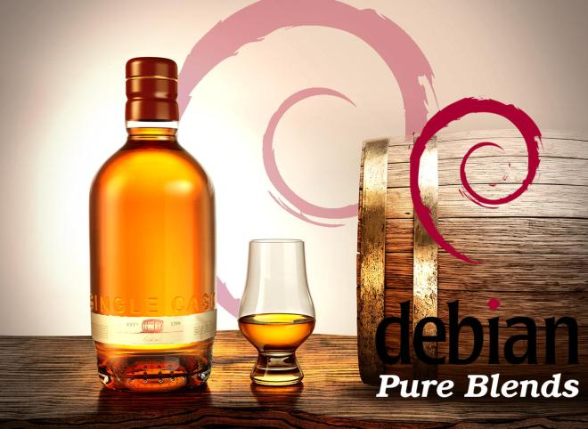 Debian Pure Blends